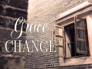 Pastor Brian's Farewell Series