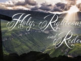 Current Sermon Series – Romans 8